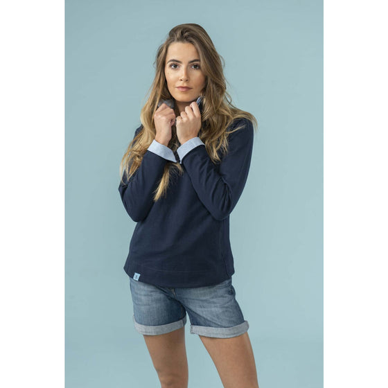 Shore Night Sky Sweatshirt