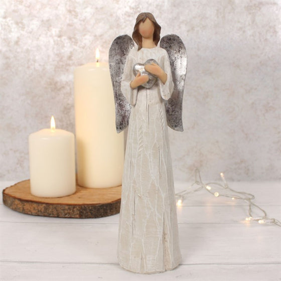Large Angel Ornament