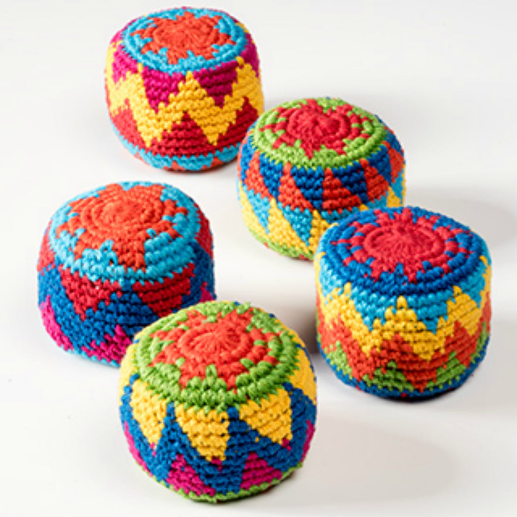 Cats Crochet Ball