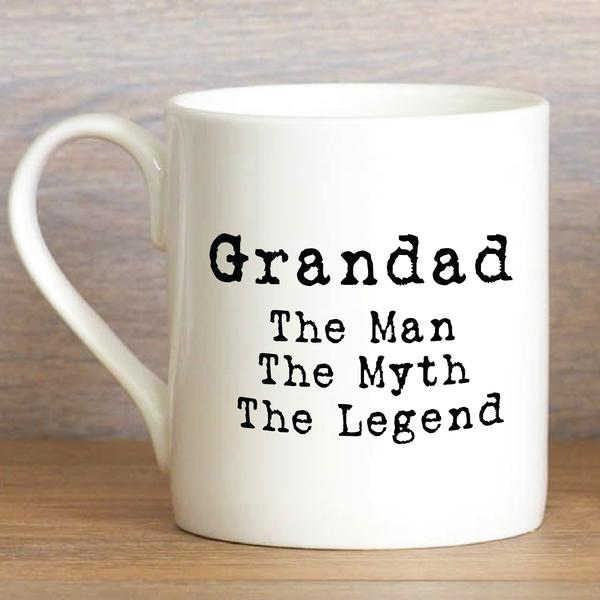 Love the Mug - Grandad