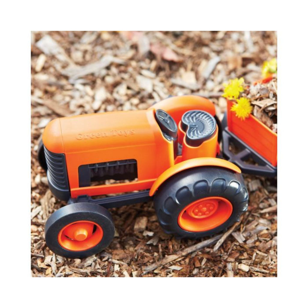 Tractor by Green Toys
