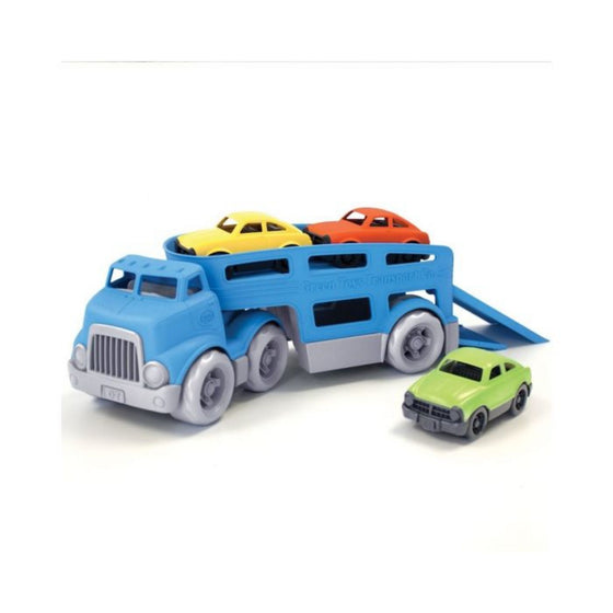 Car Carrier by Green Toys