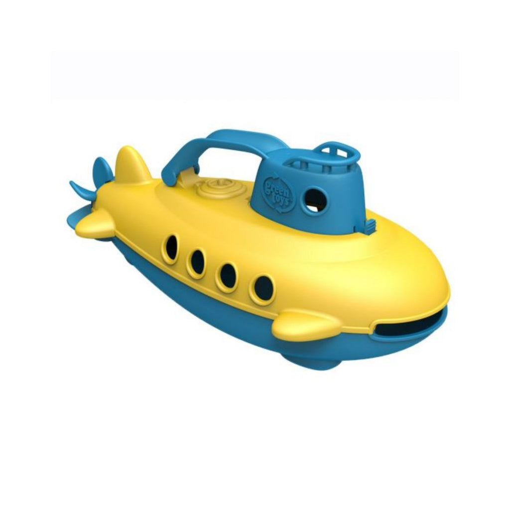 Submarine by Green Toys
