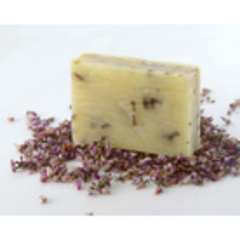 Erris Pure Bog Heather Soap
