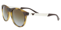 Salvatore Ferragamo SF836S 520 Plum/ Tortoise Cateye Sunglasses