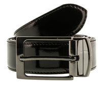 Renato Balestra TAZIO T.MORO Dark Brown  Mens Belt