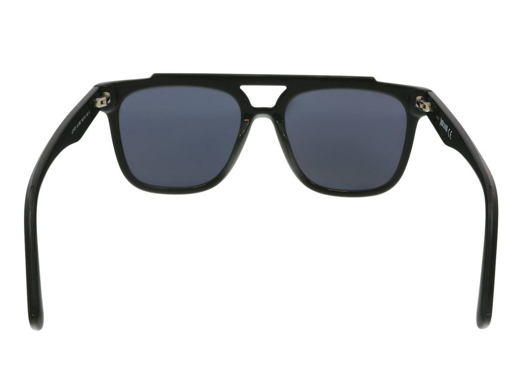 Just Cavalli JC757S 96C Dark Olive Rectangular Sunglasses at