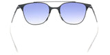 Carrera 116/S RFB Matte Grey Square Sunglasses at