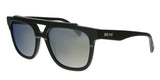 Just Cavalli JC757S 96C Dark Olive Rectangular Sunglasses at 31.42