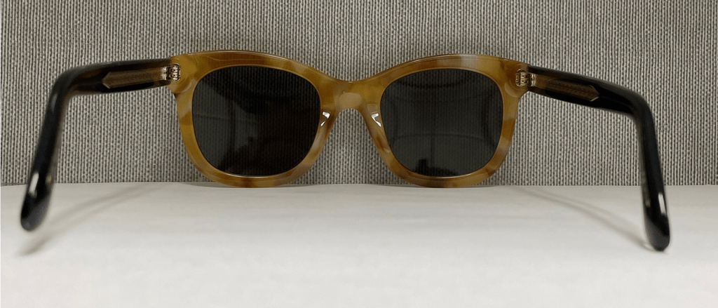 Givenchy GV 7103/S 0SCL Light Tortoise Square Sunglasses