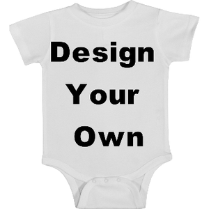 Infant Design Your Own Body Suit - Sweet Southern Sparkle