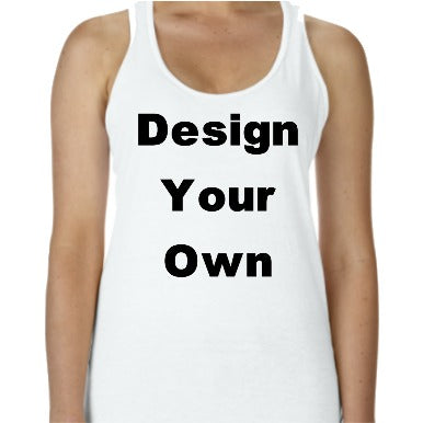 Design Your Own Tank - Sweet Southern Sparkle