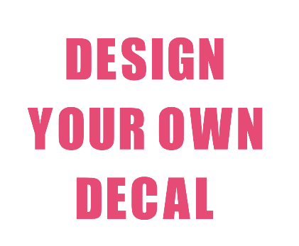 Design Your Own Decal - Sweet Southern Sparkle
