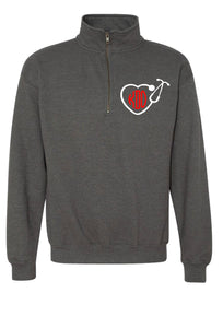 Stethoscope Pullover - Sweet Southern Sparkle
