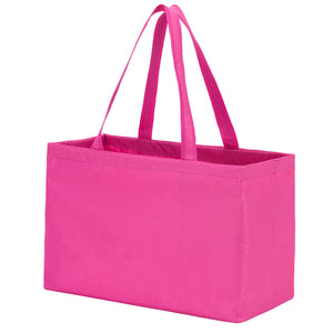 Hot Pink Ultimate Utility Tote Bag