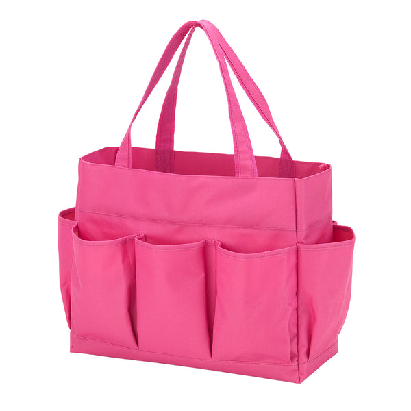 Pink Utility Carry All Tote
