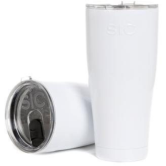 Personalized Ice White SIC Cup - Sweet Southern Sparkle