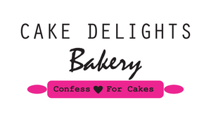 Cake Delights Bakery