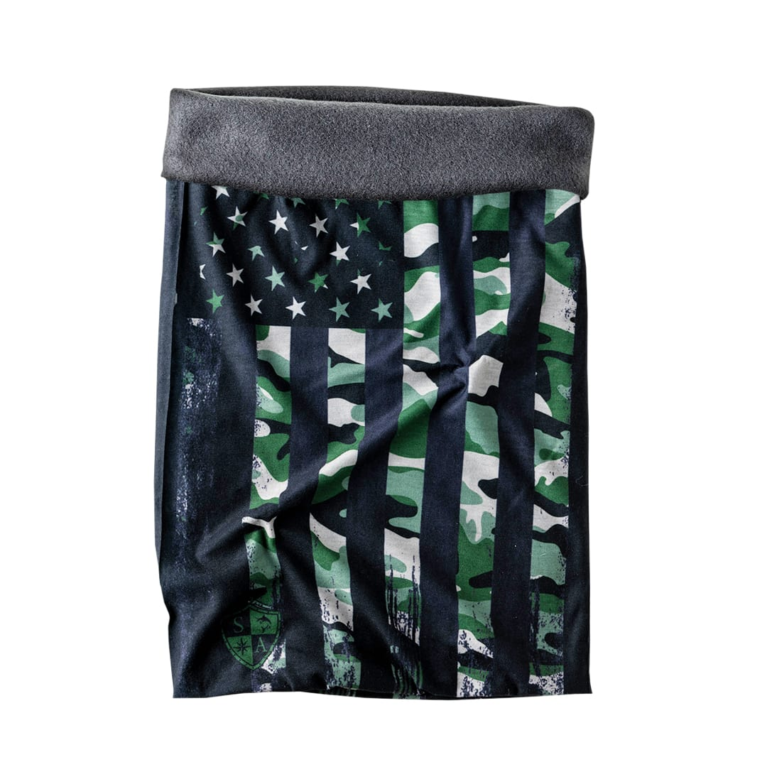 Thermal Fleece | Patriot Military Camo