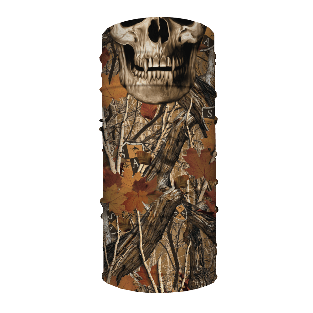 Forest Camo | Skull