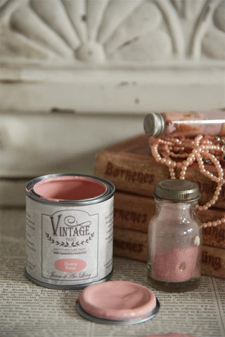 Vernice Dusty Rose