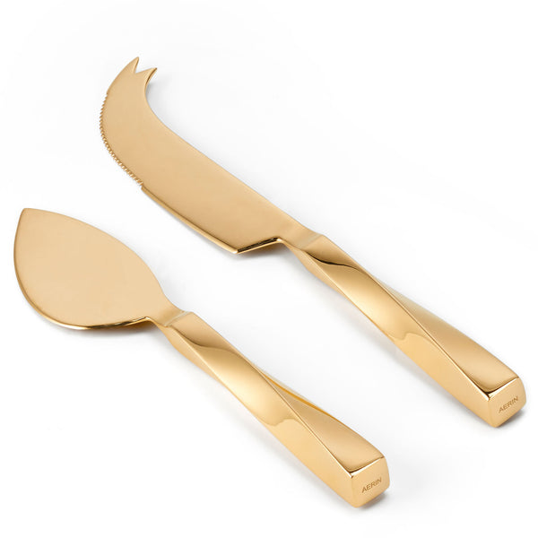 Leon Cheese Knives