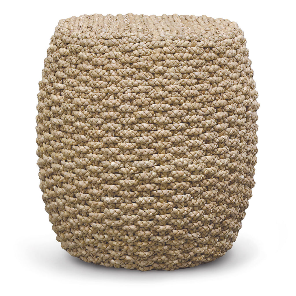Spa Round Drum Stool
