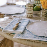 Jasmine Placemats Set Of 4