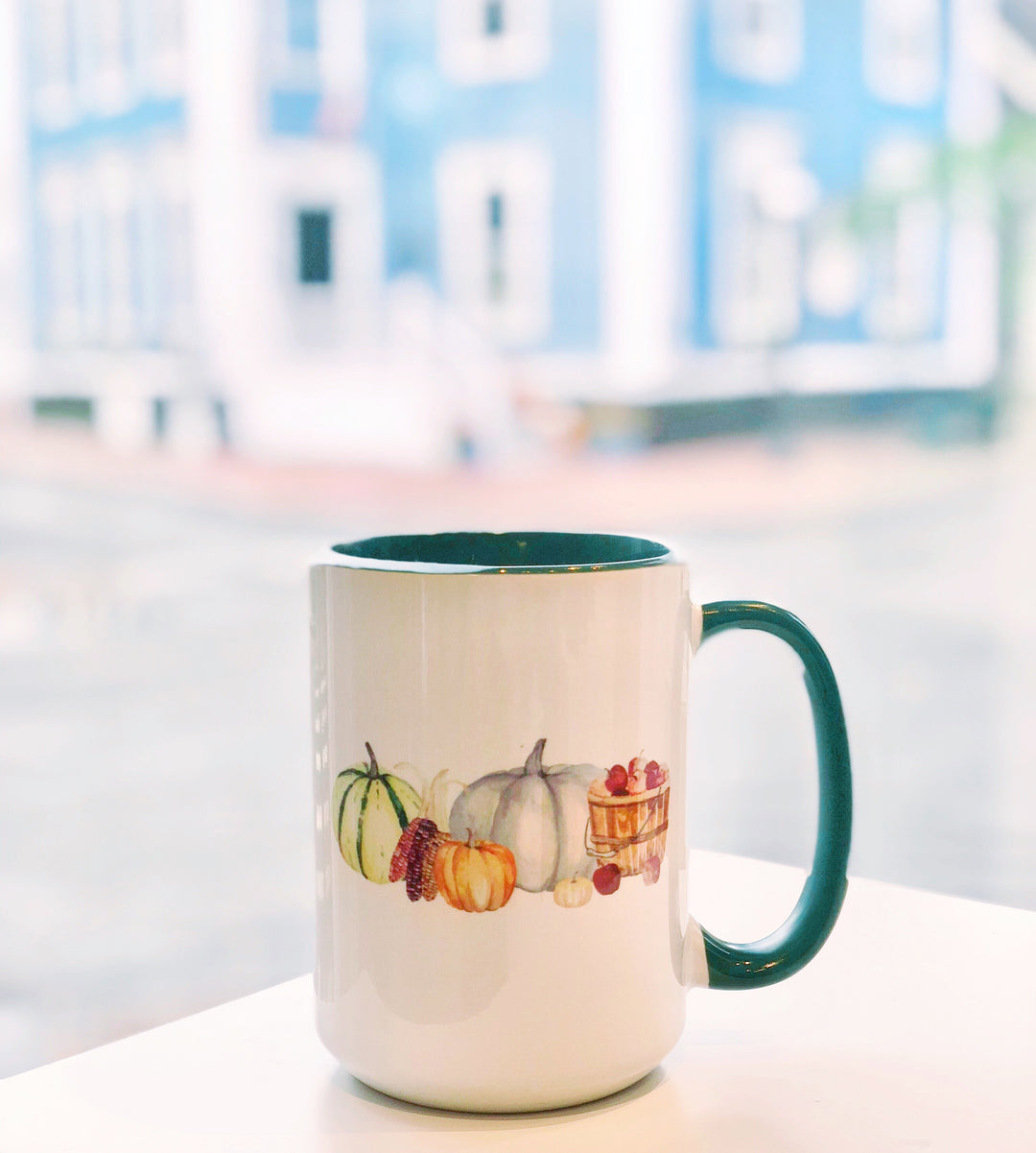 Fall Mug Collection