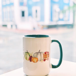 Summer/Fall Mug Collection