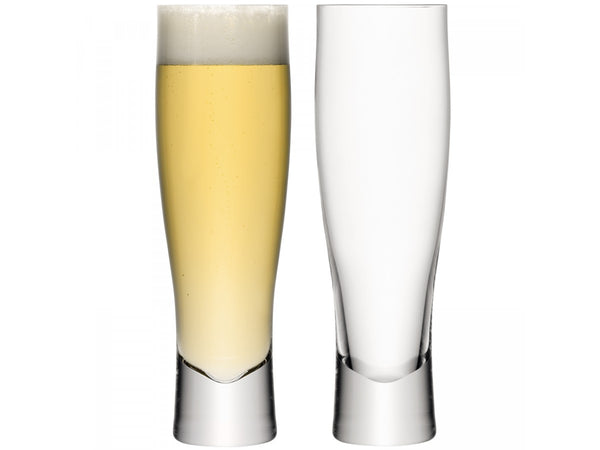 Bar Beer Glass