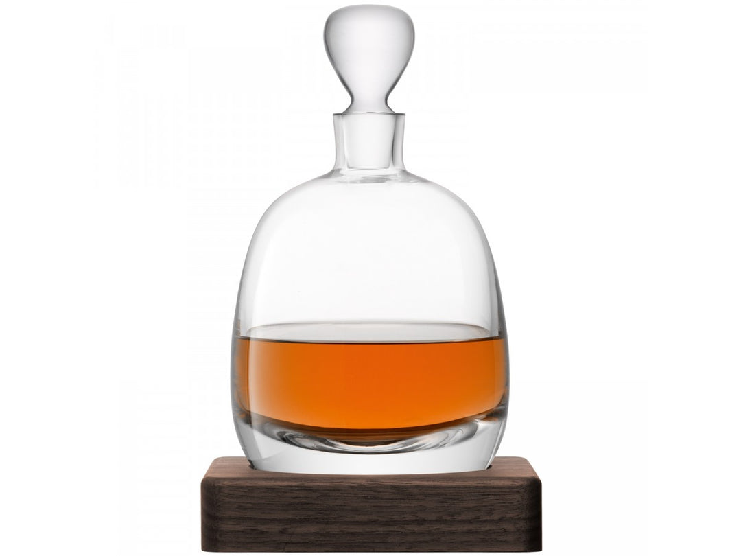 Whiskey Islay Decanter