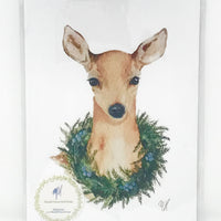Holiday Meredith Hanson Prints