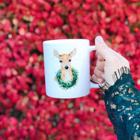 Holiday Mugs & Accessories