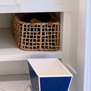 Bathroom Collection - Wastebasket