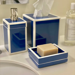 Bathroom Collection - Tissue Box Cover