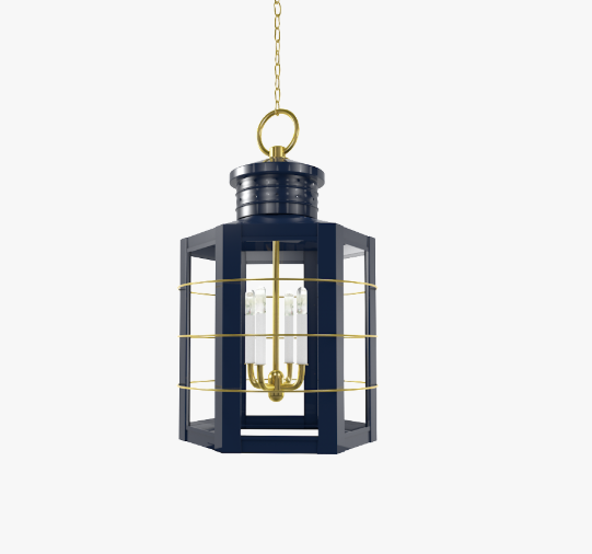 Nantucket Lantern