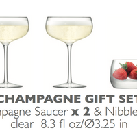 Limited Edition Glassware Gift Sets