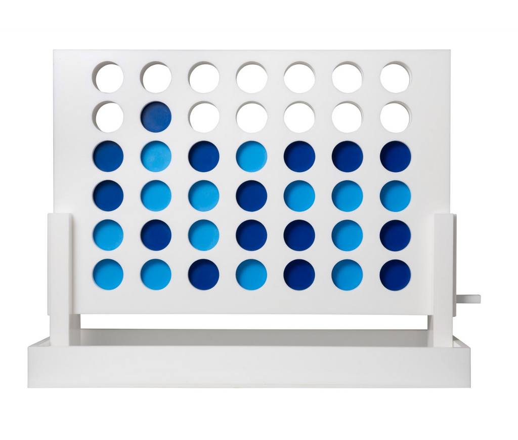 Acrylic Connect Four