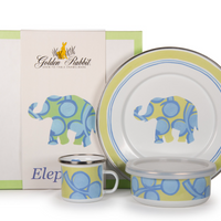 Enamelware Child Sets