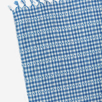 Woven Tablecloth - Large