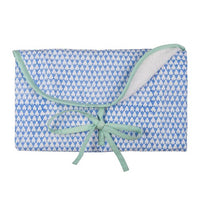 Travel Changing Pad Marin Blue