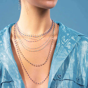 Classic Sautoir Necklace 24.2