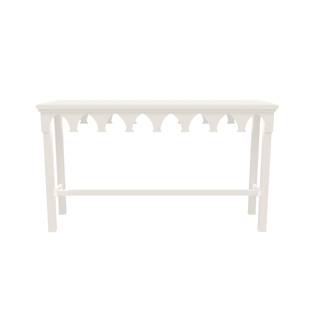 Ocean Drive Console