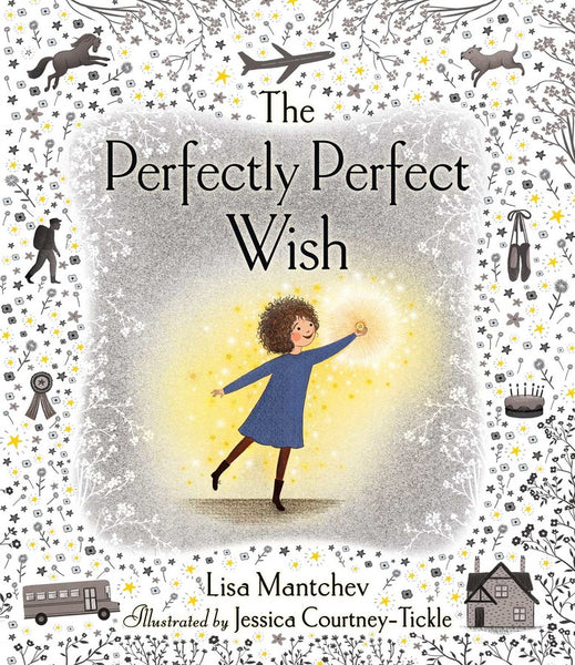 Perfectly Perfect Wish
