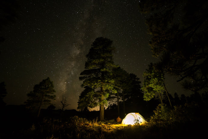 8 Best US Places to Go Camping In 2018