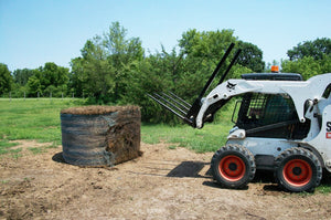 Paumco Agriculture Equipment & Skid Steer Attachments