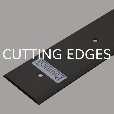 Cutting Edge Blades