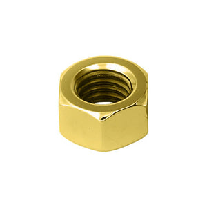 "5/8"" Hex Nut GR8 Zinc - Paumco Products, Inc"