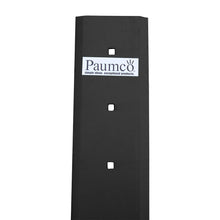"Paumco #1124 62"" Bolt On Reversible Cutting Edge Blade - Paumco Products, Inc"